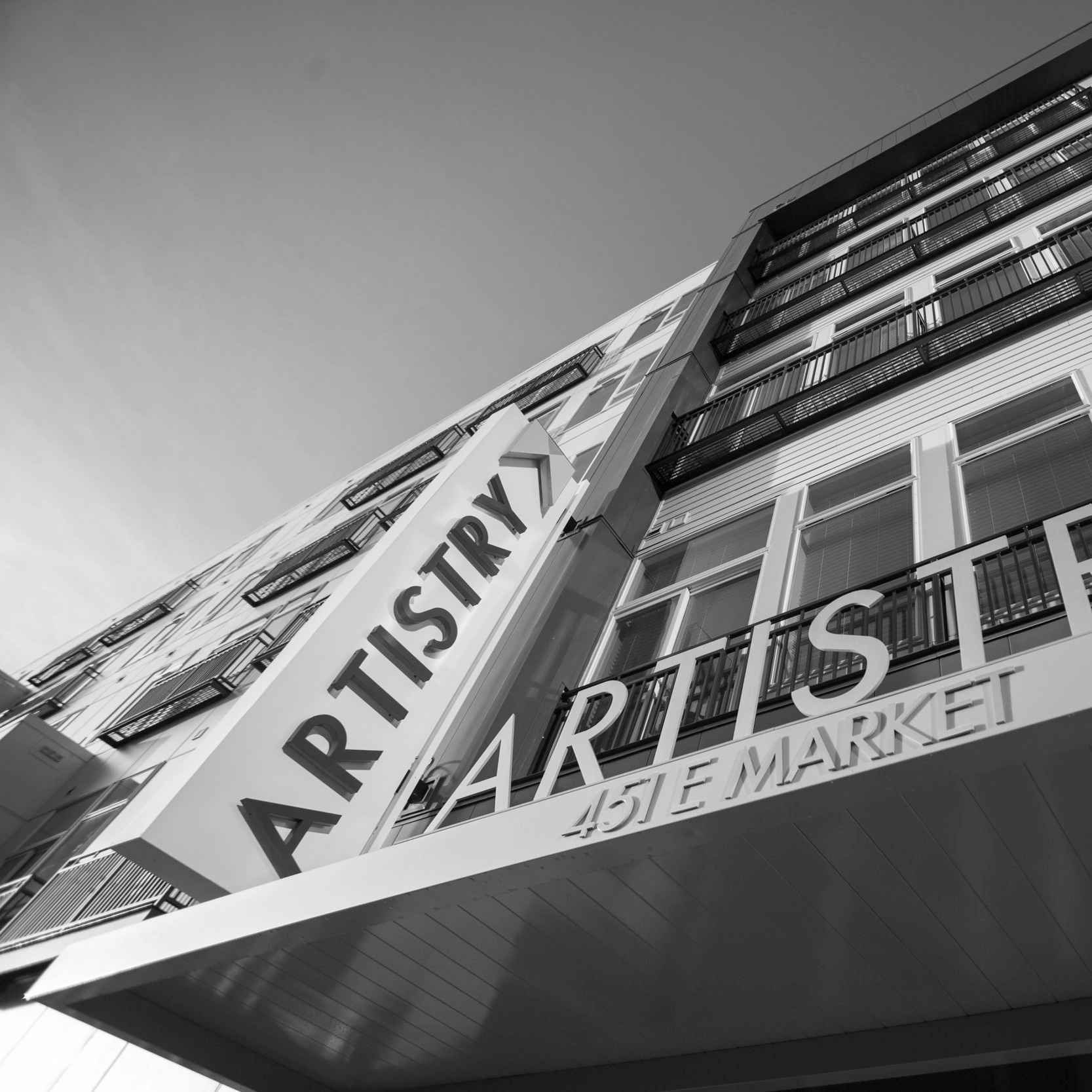Artistry Apartments