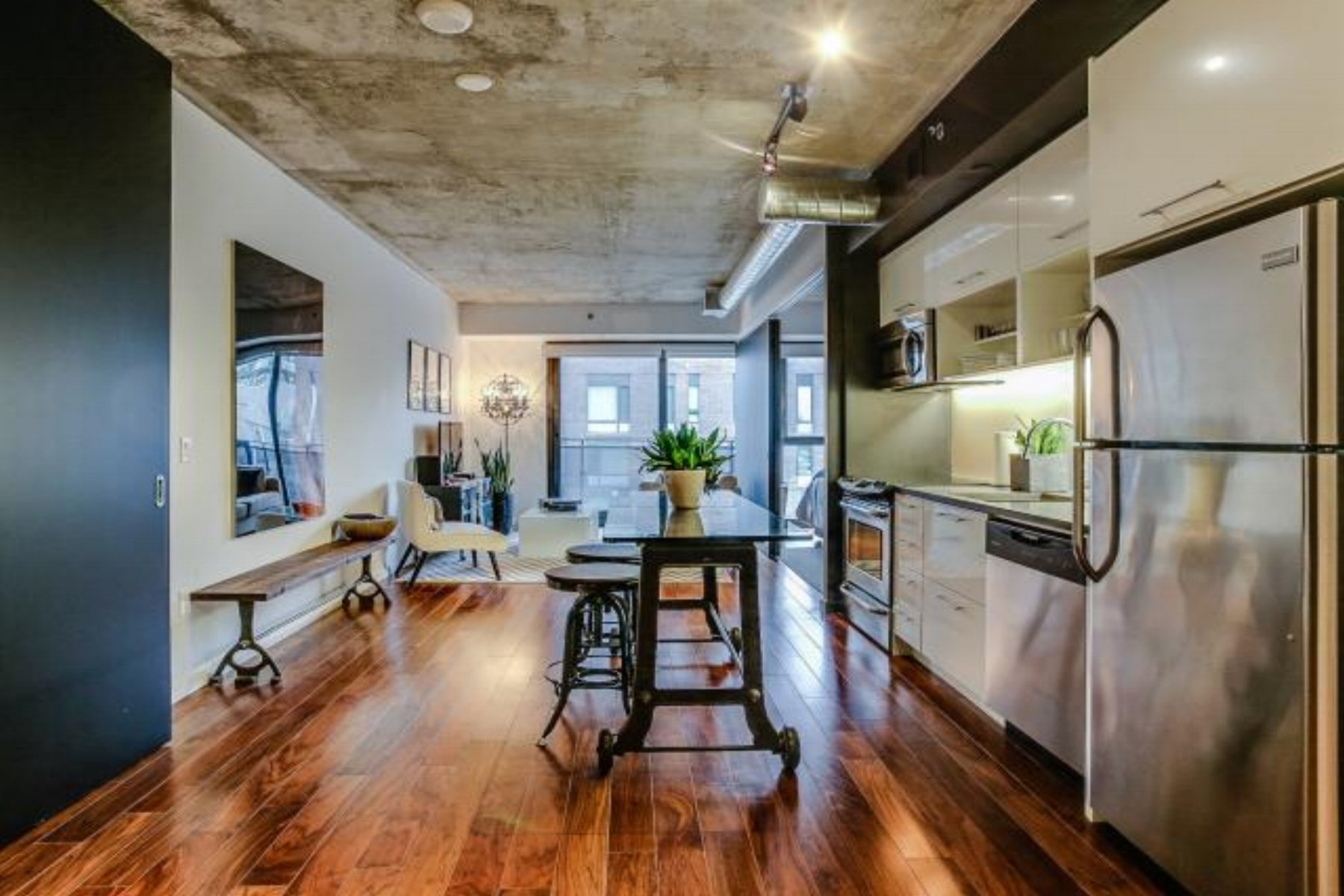 51 Trolley Cres #516 SOLD! -