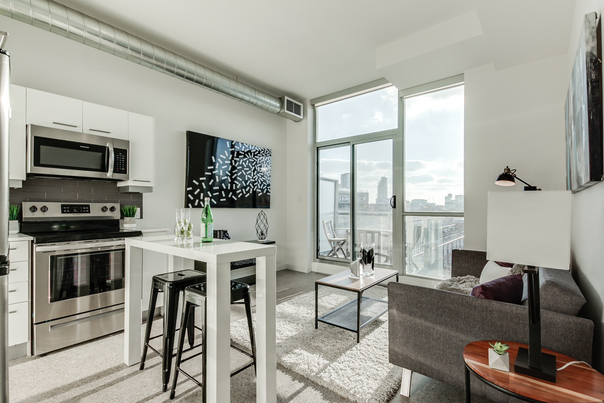 510 King St East #507 Sold! -