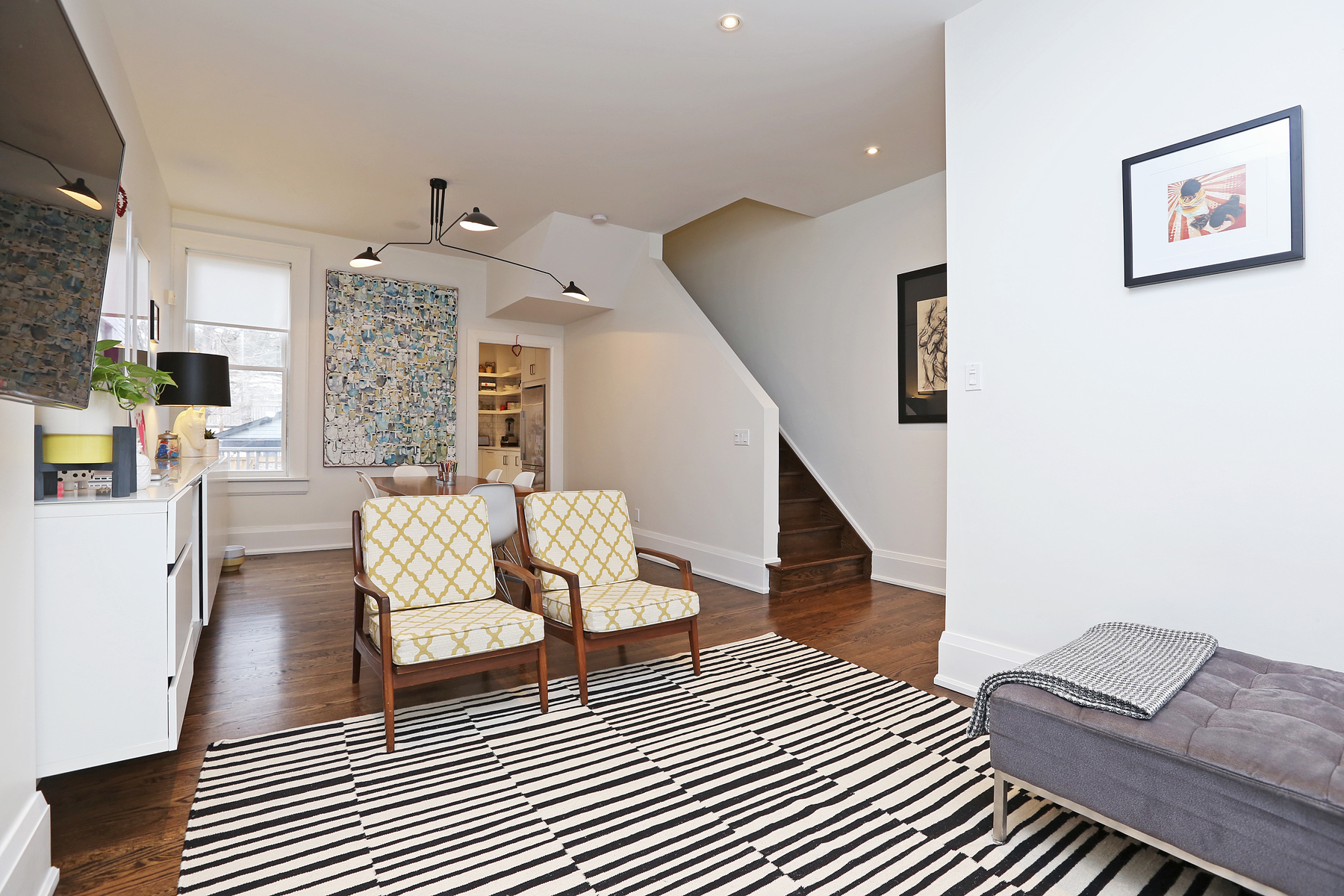 63 HARCOURT AVE Sold! -