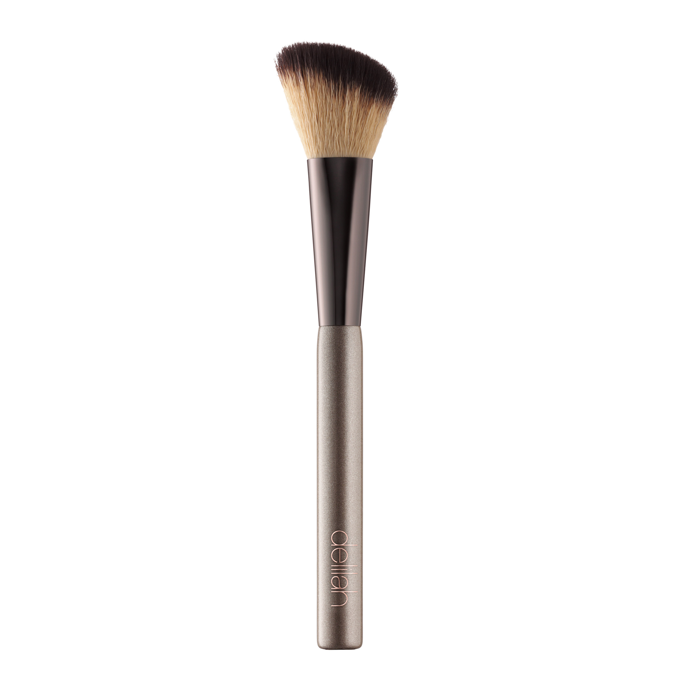 delilah angled contour brush, trends beauty & lifestyle distribution ireland