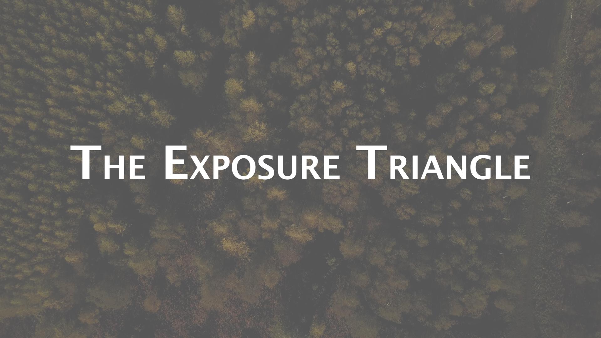 The Exposure Triangle.jpg