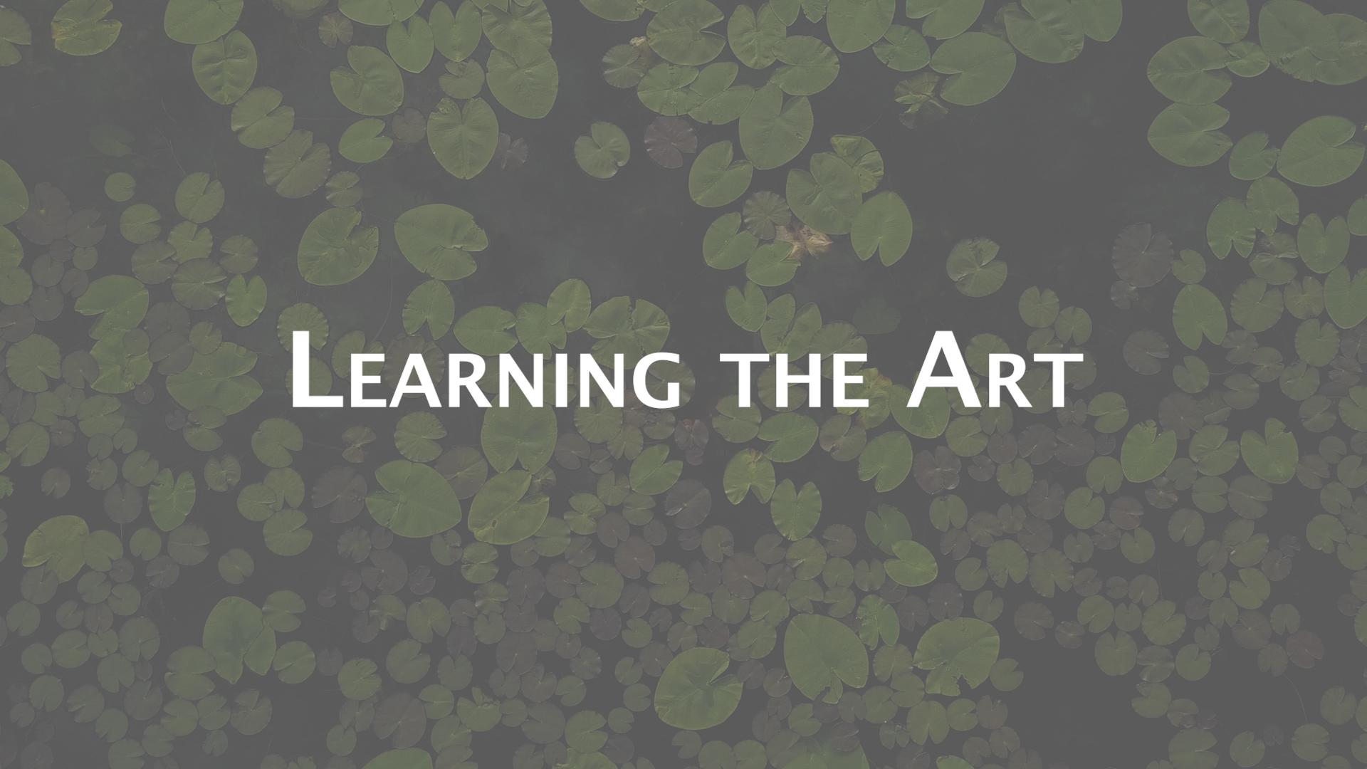 Learning the Art.jpg