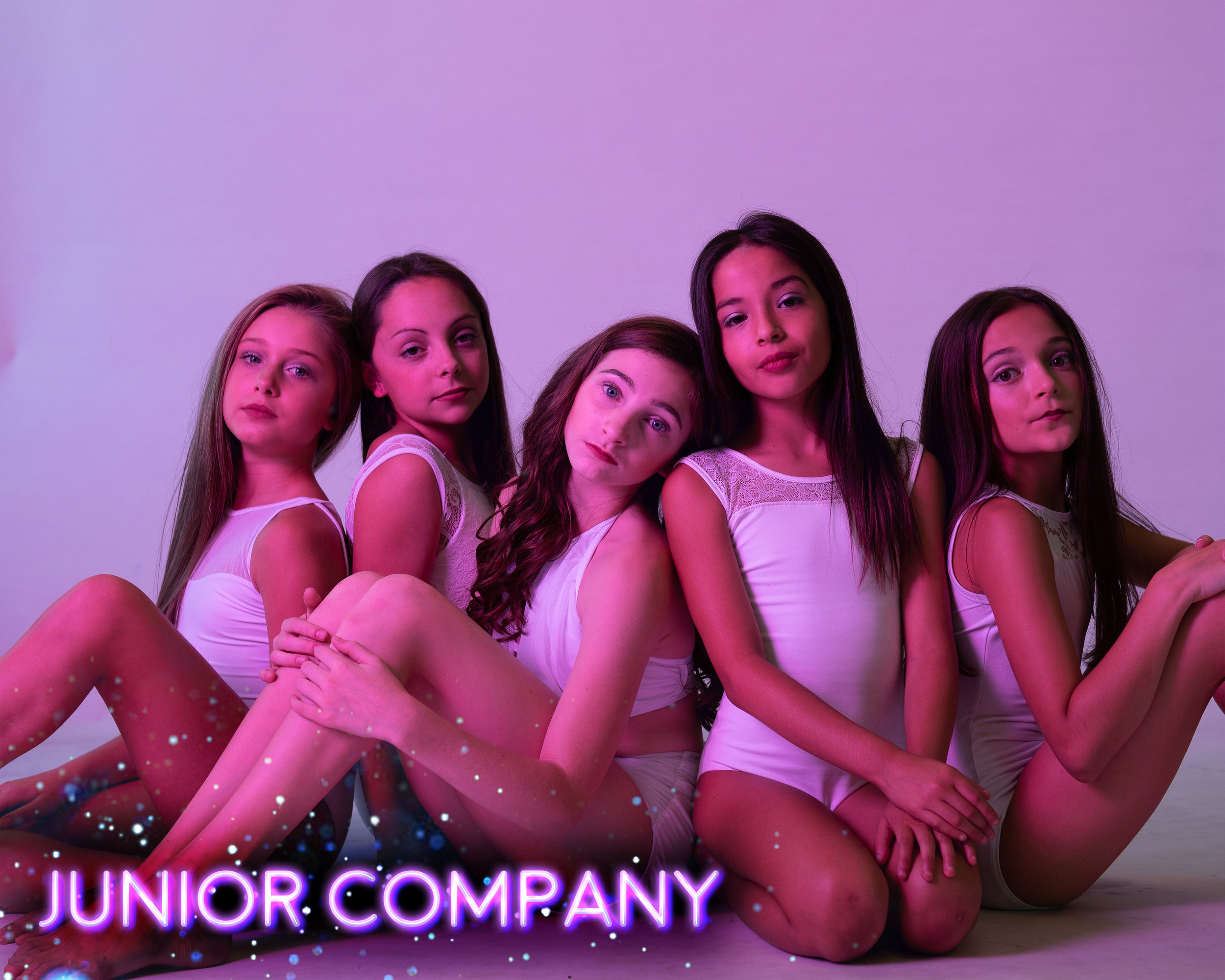 Underground Allegro Juniors, Batavia Dance