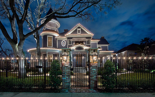 Houston Heights Homes for sale.