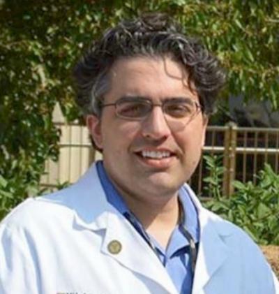 Dr. Luigi Maccotta, MD, PhD - PRINCIPAL INVESTIGATOR