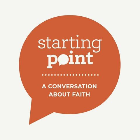 - Starting Point is for people who are curious about God, have a new relationship with Jesus Christ, or are returning to church after being away for a while.Starting Point was developed to meet people right where they are, to be a conversational environment where people can explore faith and experience community in a open and safe environment.Here is a brief description of a Starting Point group:...Starting Point is an 8-week small group where you can discuss the questions or concerns you have about faith. Each session lasts for around 75 minutes. Groups meet on a Sunday or weeknight at the church.Our next group is still being planned. Everyone is welcome. Just fill out the information below and someone will contact you soon. In the mean time if you have any questions just email us.