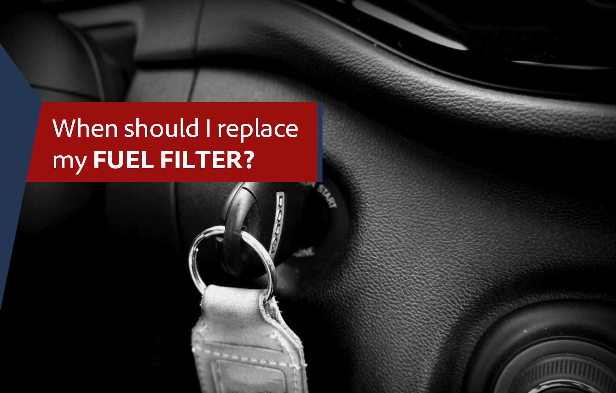Greystone Tire and Auto FAQ Fuel Filter.jpg