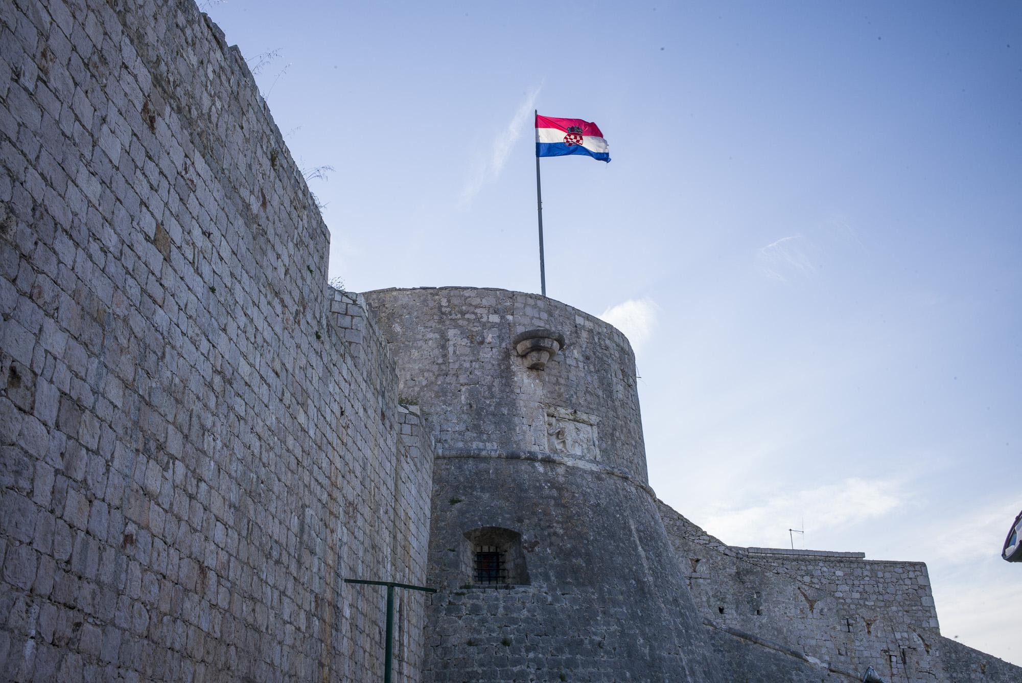 Fortica Spanjola