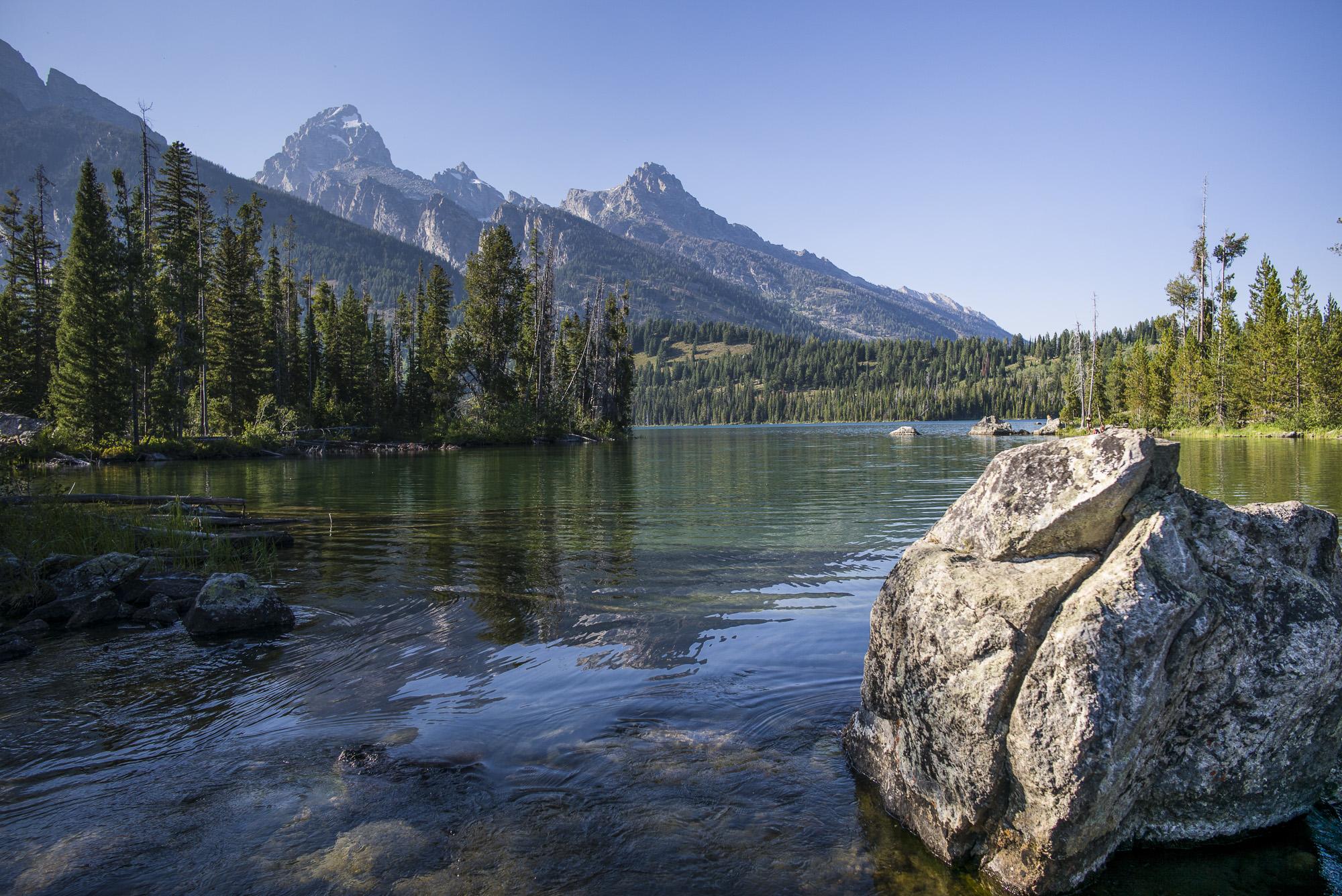 Taggard Lake
