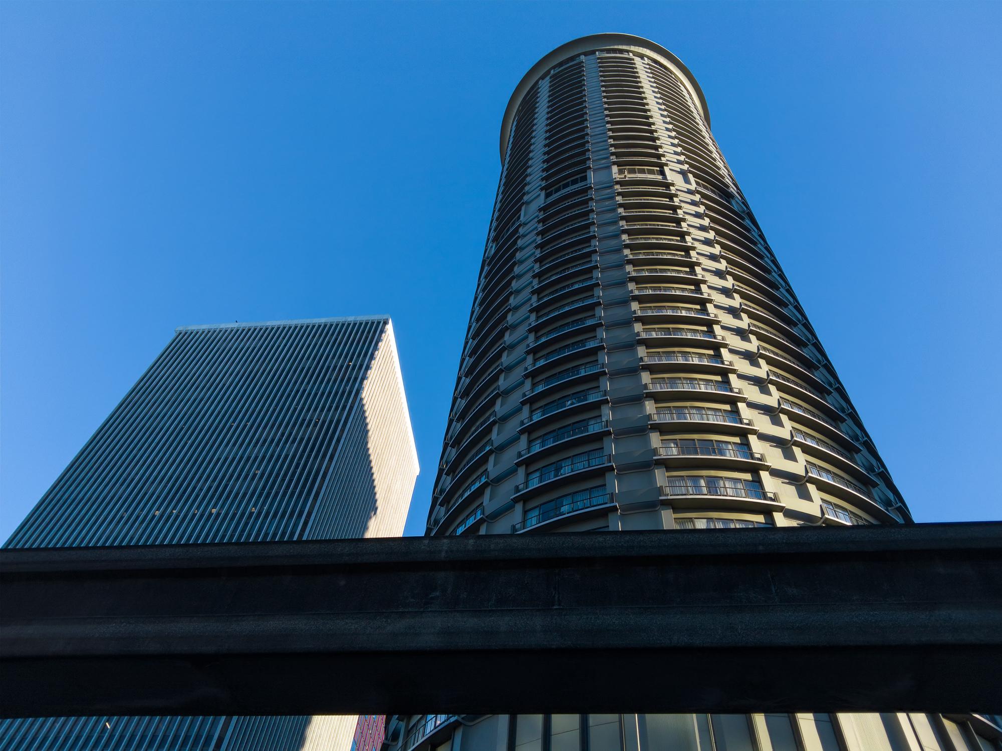 Seattle Hotel - L16