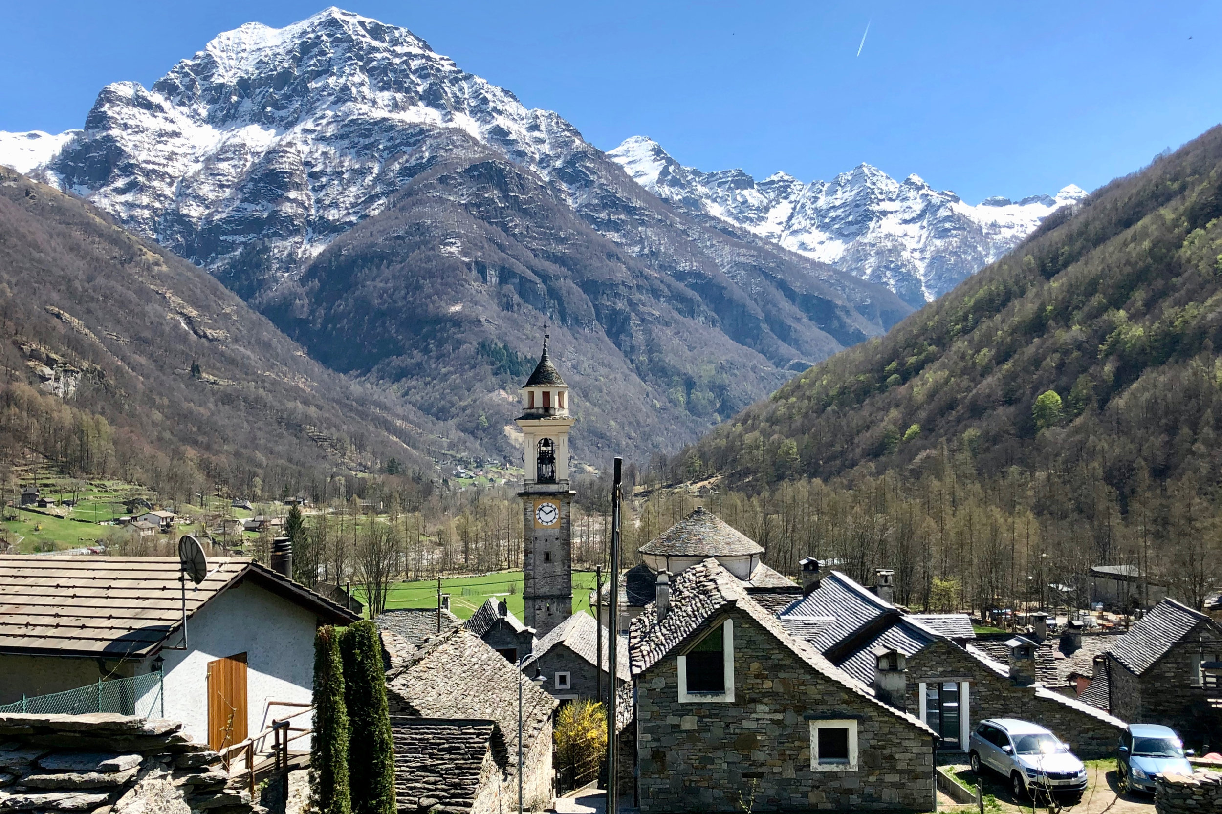 Village of Sunogo