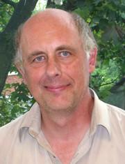 Dr. Jack Barnes, Senior Research Associate