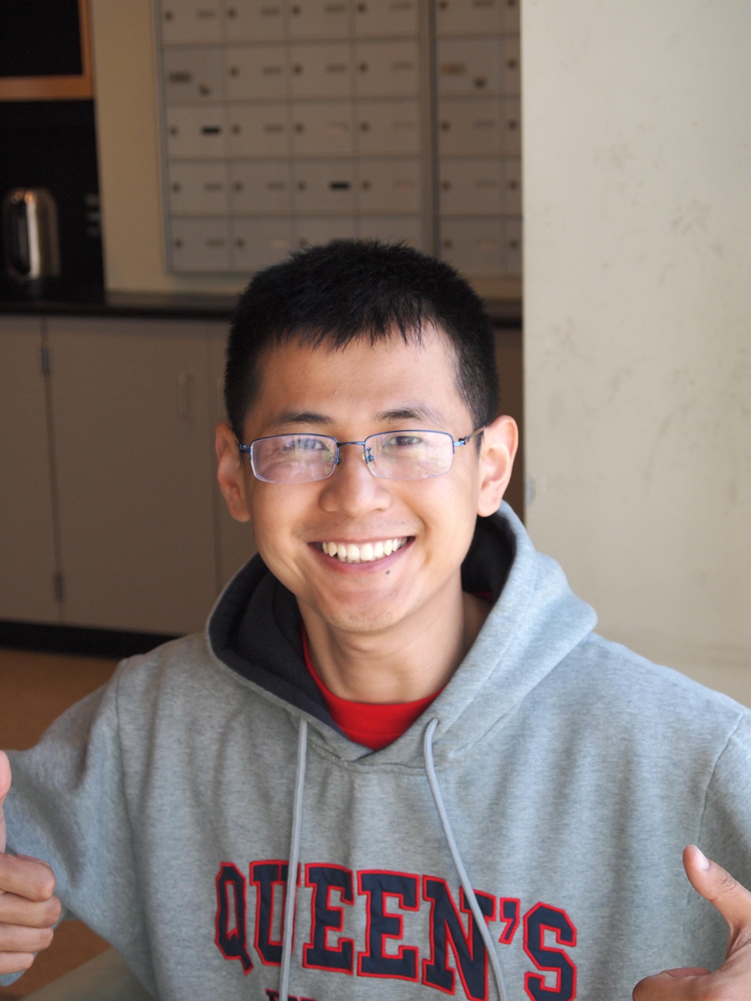 Mr. Sean Hao Chen