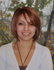 Dr. Hanna Omrani