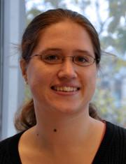 Dr. Helen Waechter