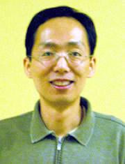Mr. Jun Zhang