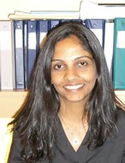 Ms. Piyumie Wickramasinghe