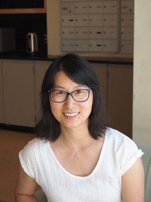 Dr. Xiaowei Wu
