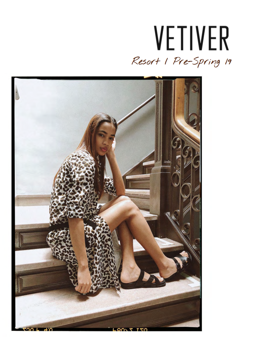 The Vetiver Collection Resort 19