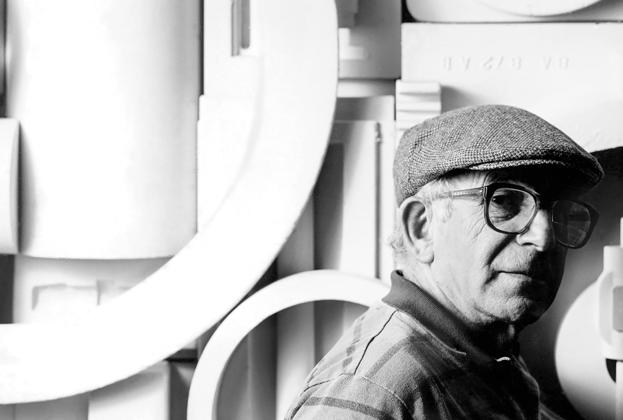 Jacques Terzian (photo credit: Judy Reed)