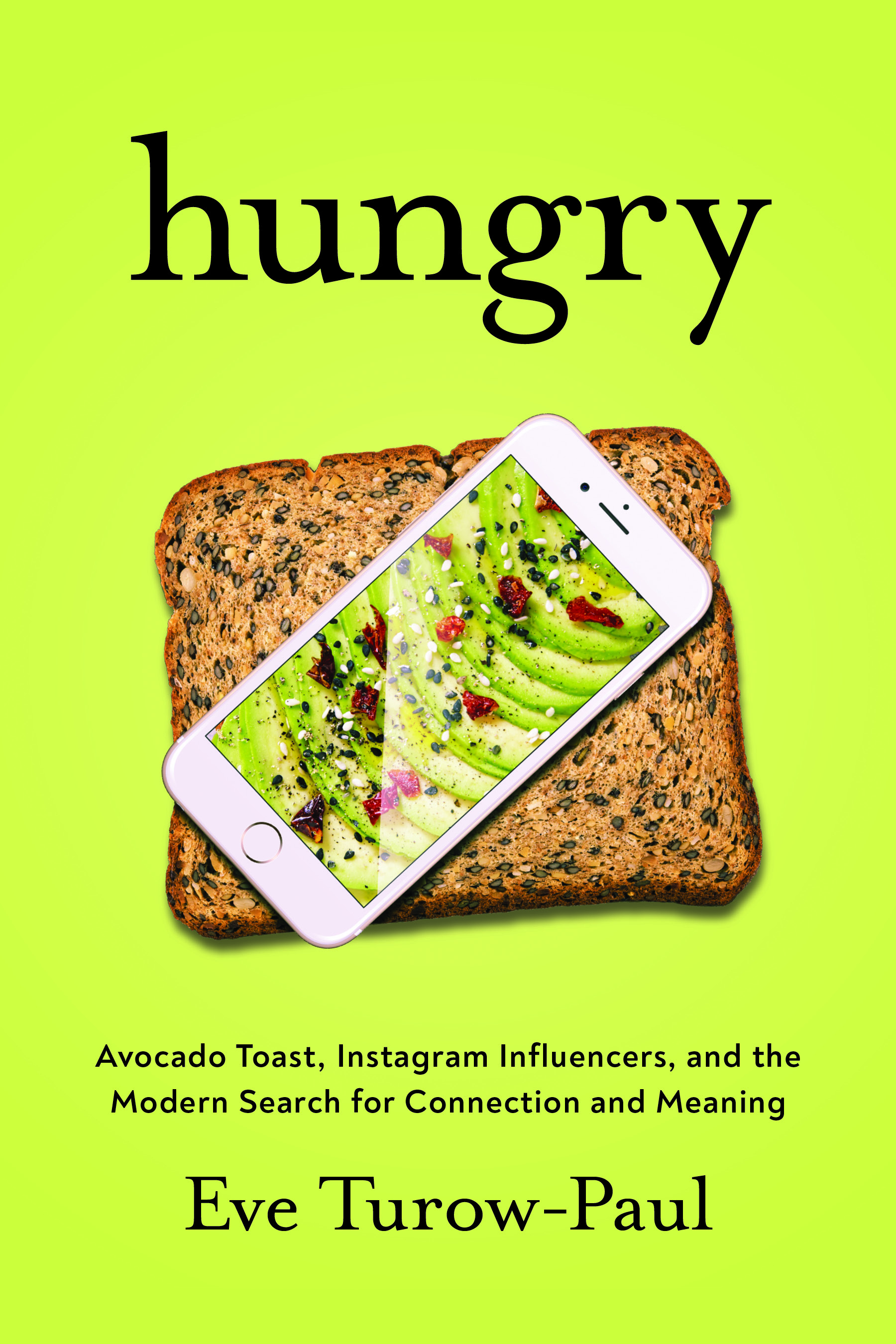 Hungry_cover_book