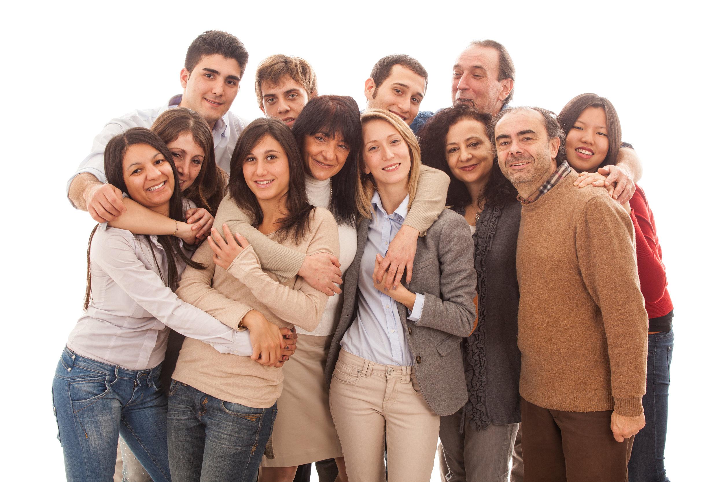CHRISTIAN FAMILY LIFE