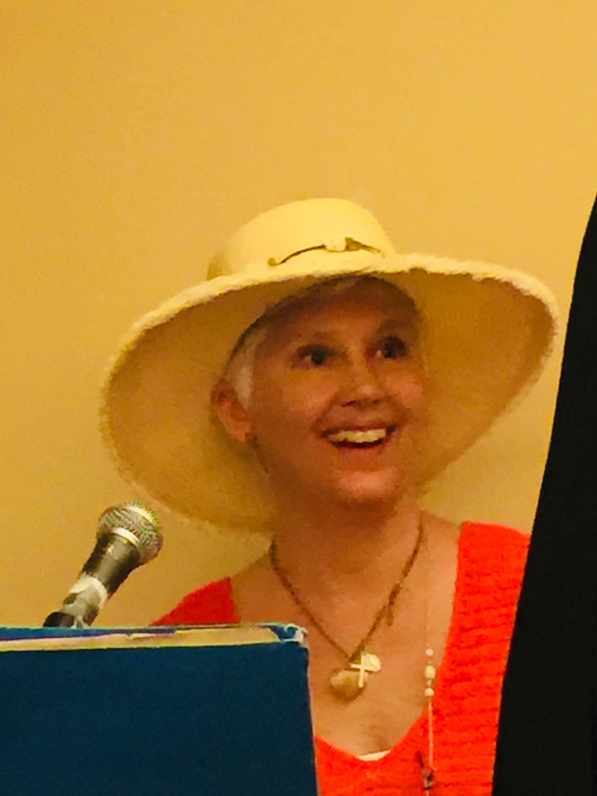 Sarah Wood, Musician