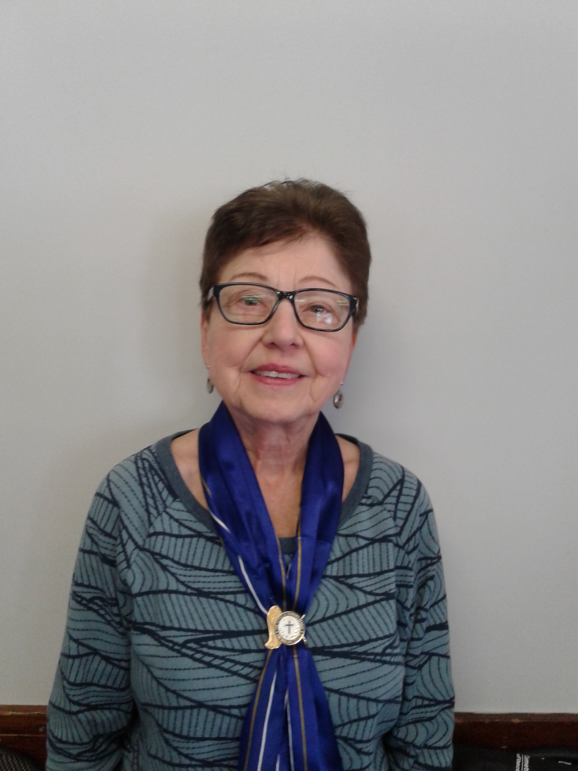 Odette Hucaluk
