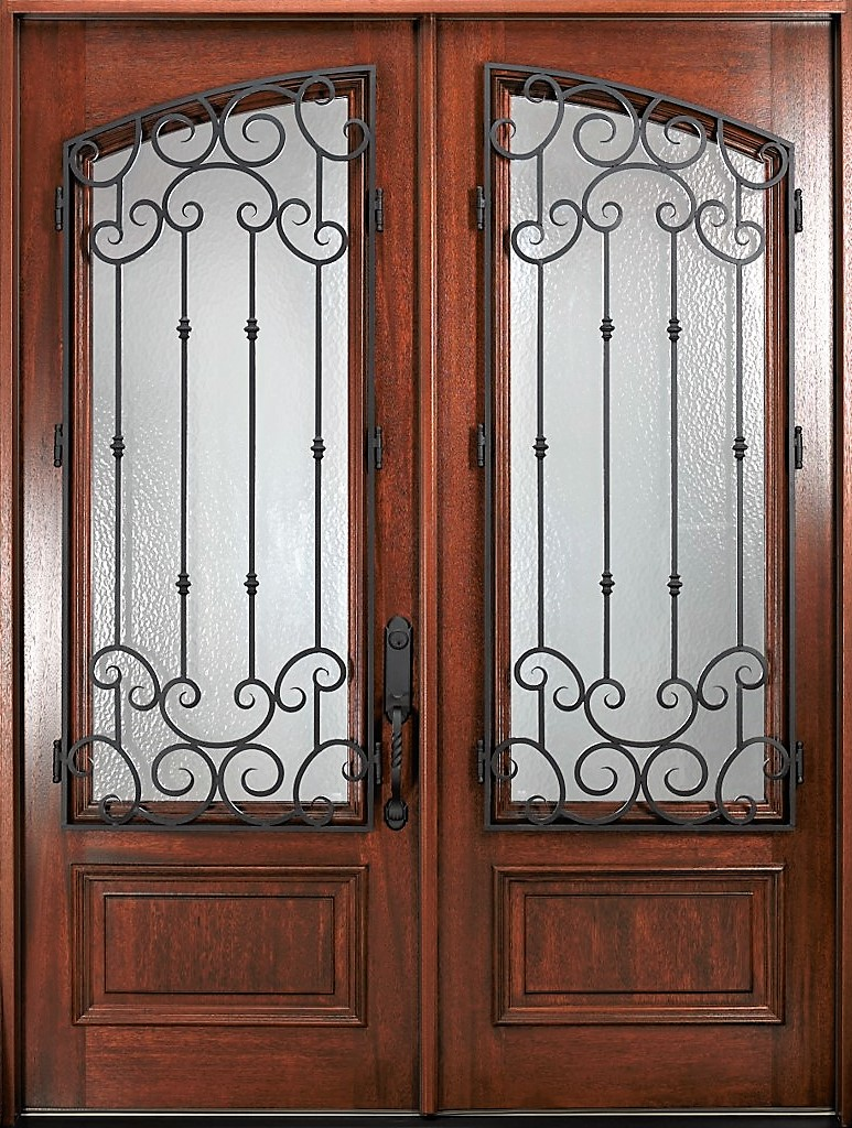 Delta Wrought Iron Grille Collection - DLT82736-FW DU w-Monticello Grill (2).jpg