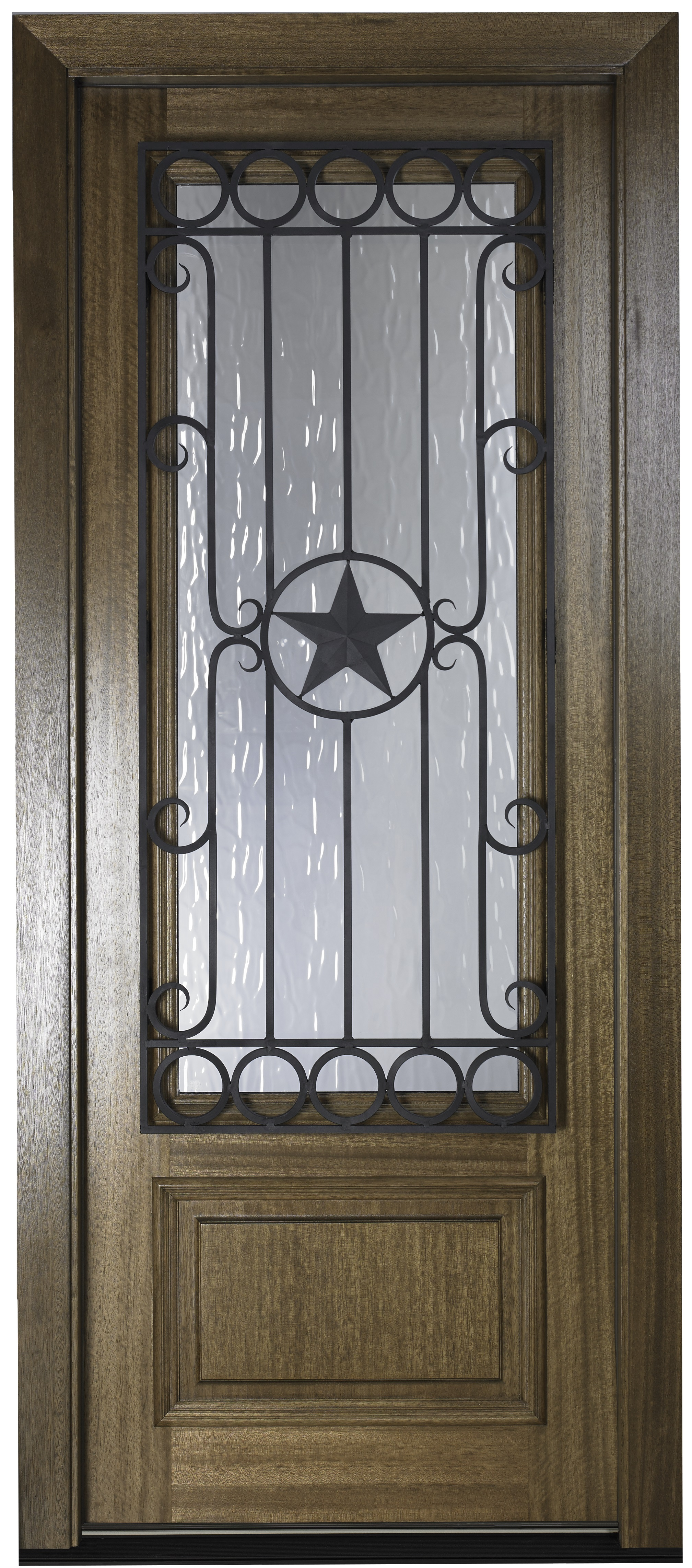 Delta Wrought Iron Grille Collection - DT822FW w- Laredo Grill.jpg