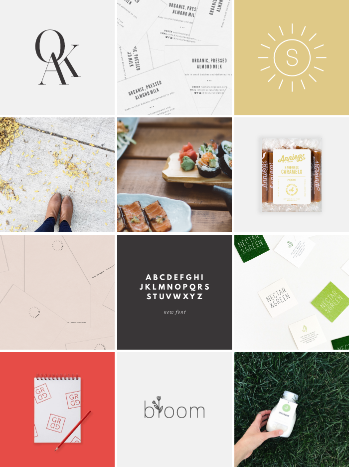 Tips For Curating Your Instagram Feed | By Rowan Made