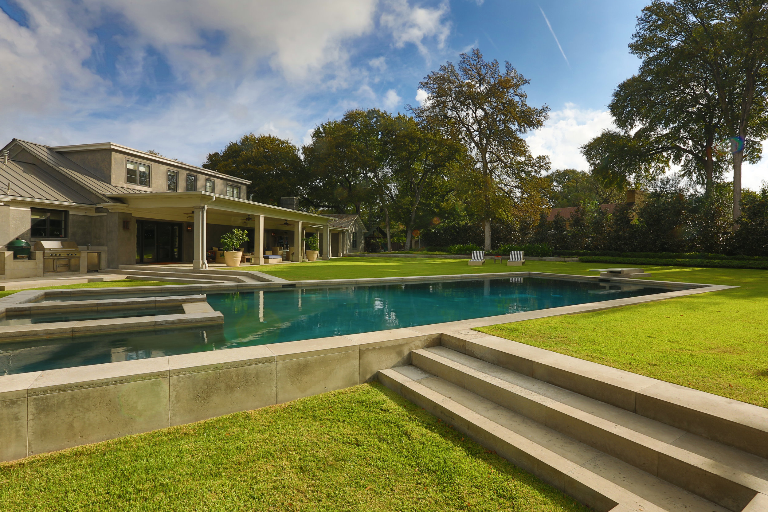 Rockmore Residence