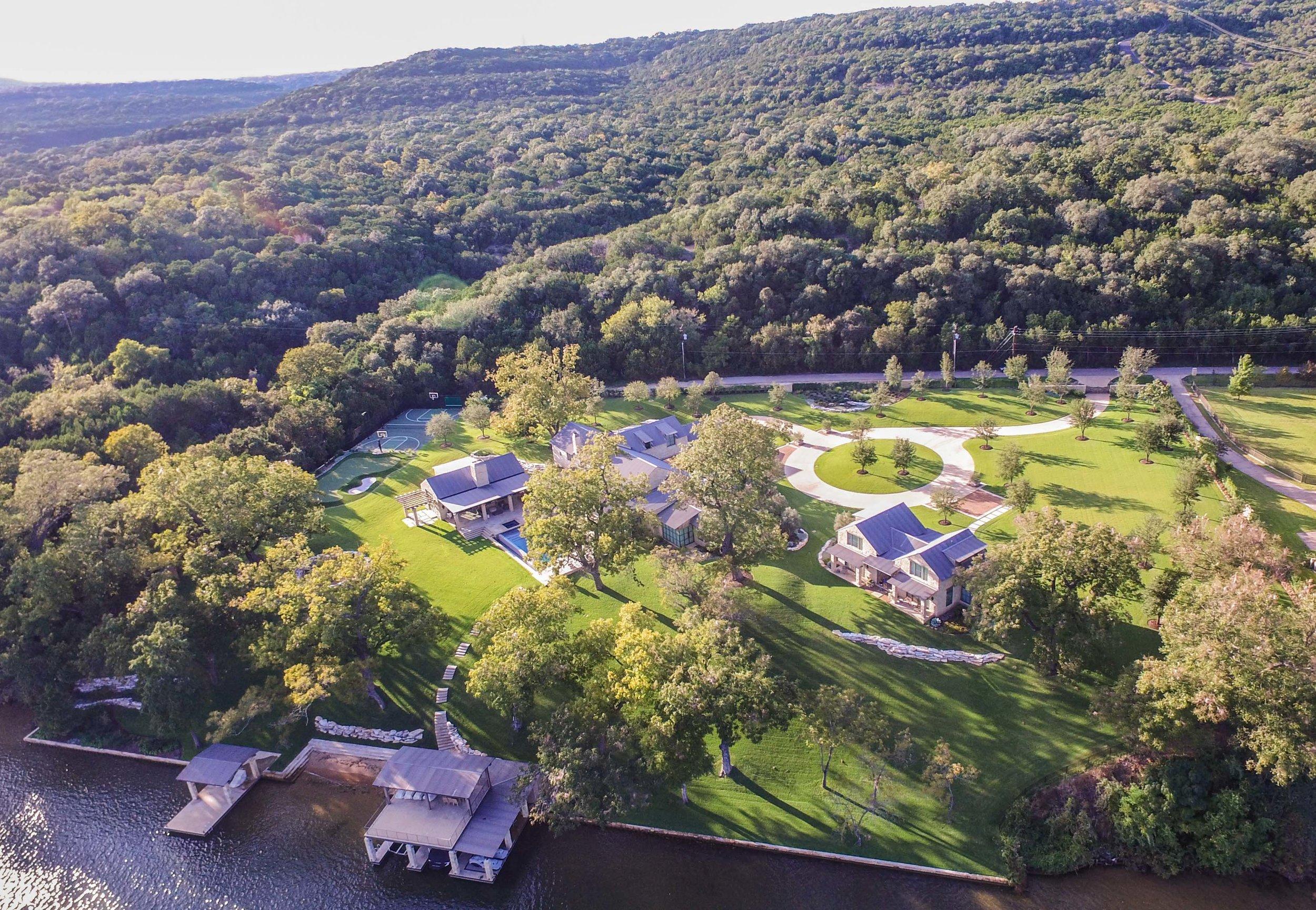 River Estate