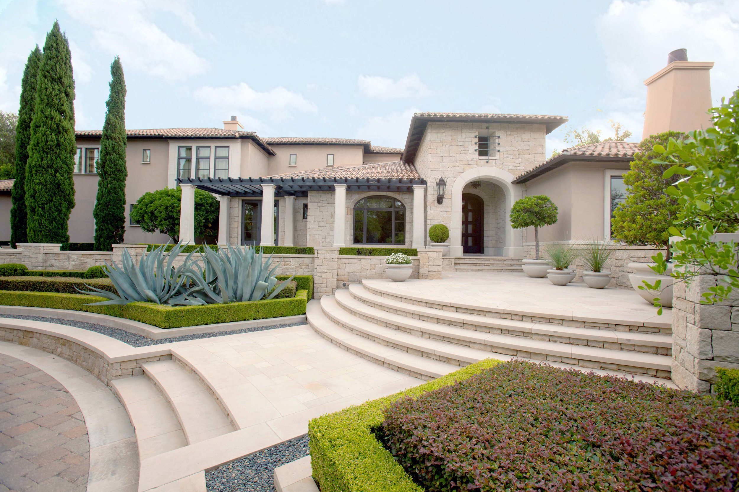 Foothills Residence