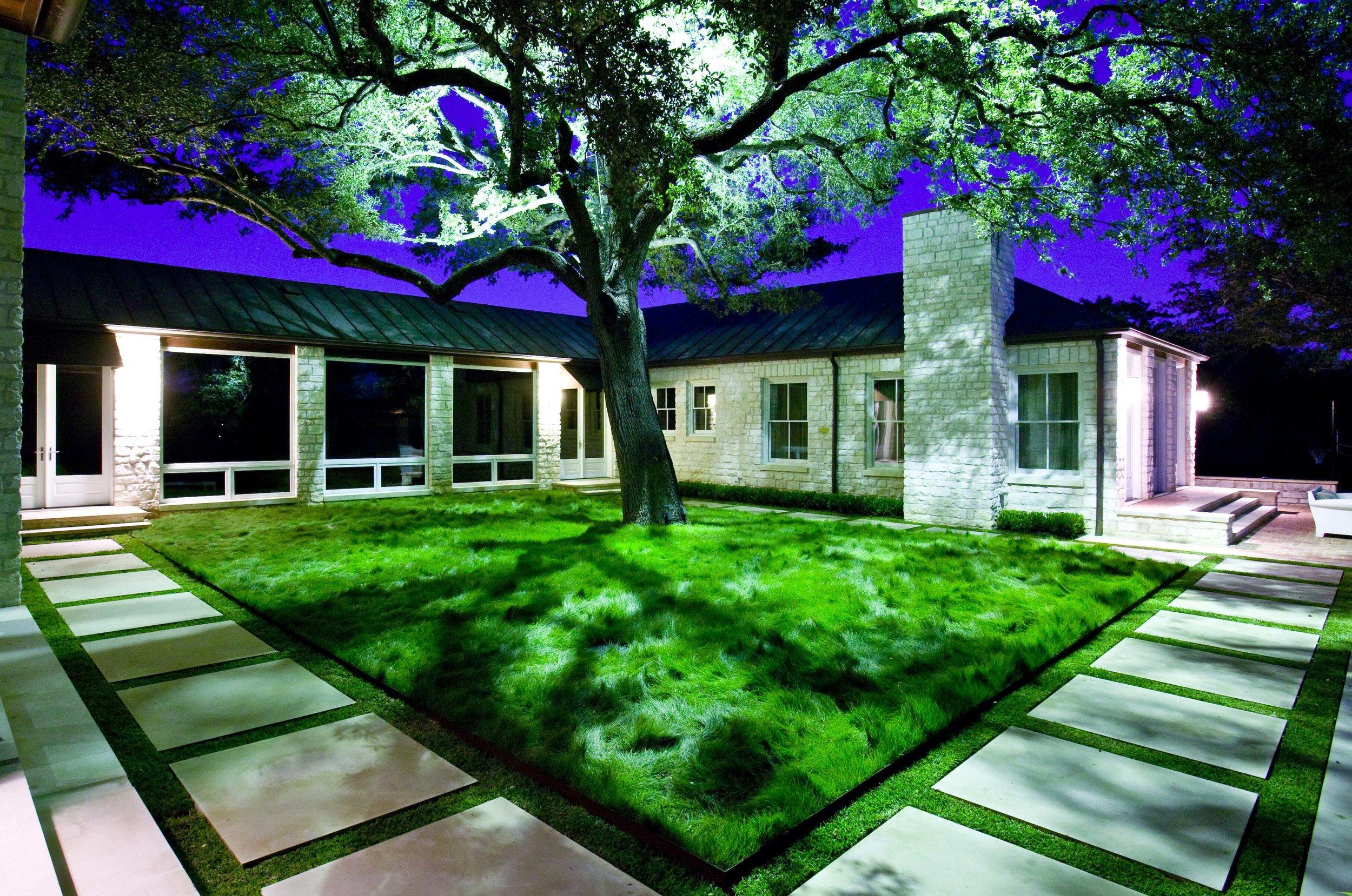 Rockcliff Residence