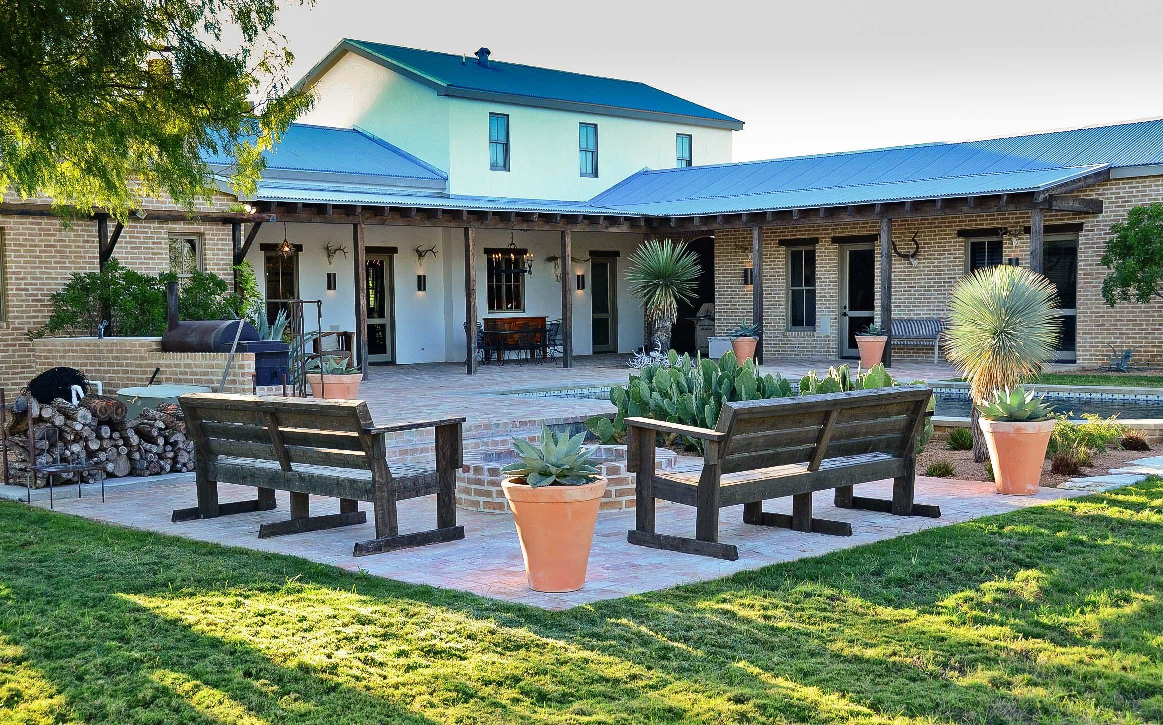 South Texas Ranch