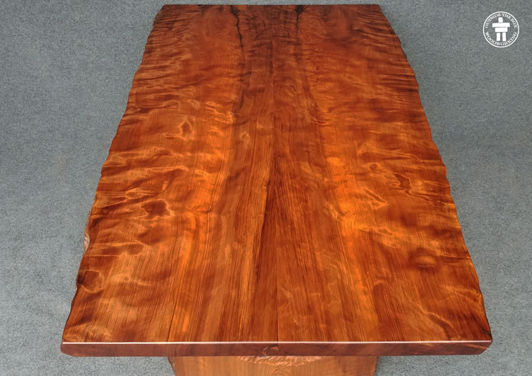 Bookmatched-table-top
