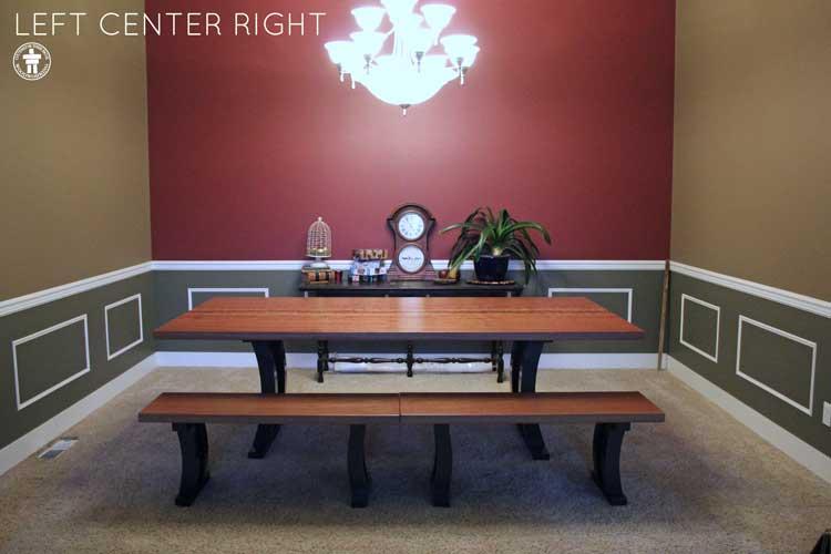 Port Orchard dining room decor
