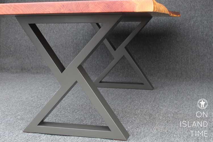 Custom made modern table Washington