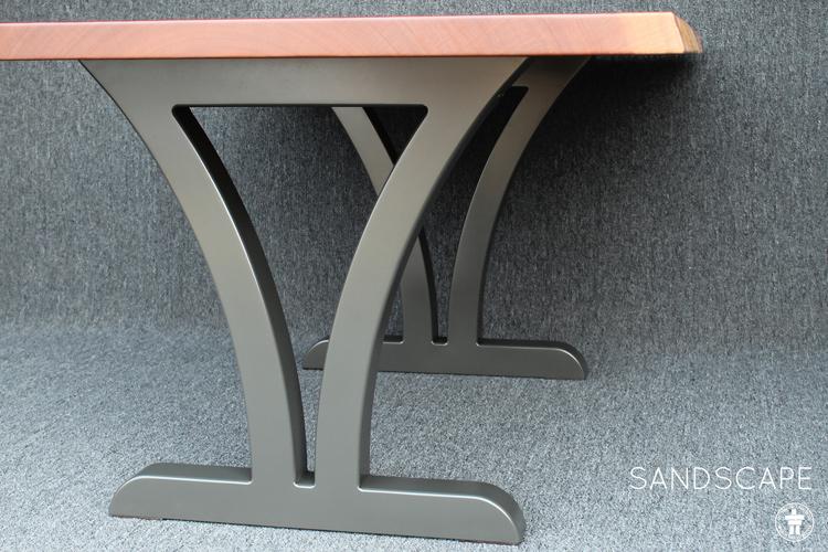 Custom handcrafted table Washington