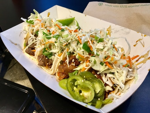Korean Tacos_Seattle_Sidewalk