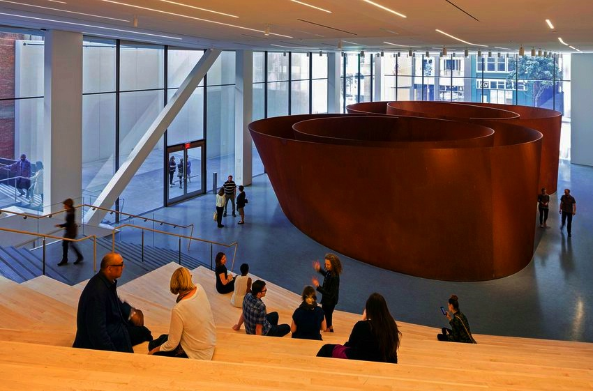 Richard Serra_Sidewalk Blog_What's That.jpg