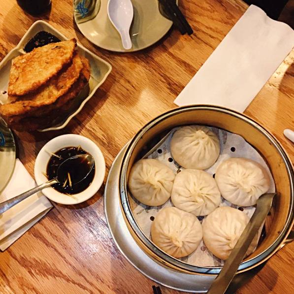 Steamed Dumplings, Gang Wars & the Pursuit of the American Dream_Sidewalk_New York City