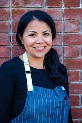 Lisa Vega, Dandelion Executive Pastry Chef