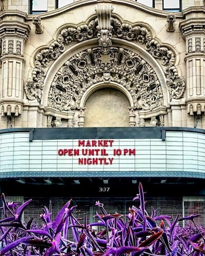 The Million Dollar Theater. Photo: juanjo1969