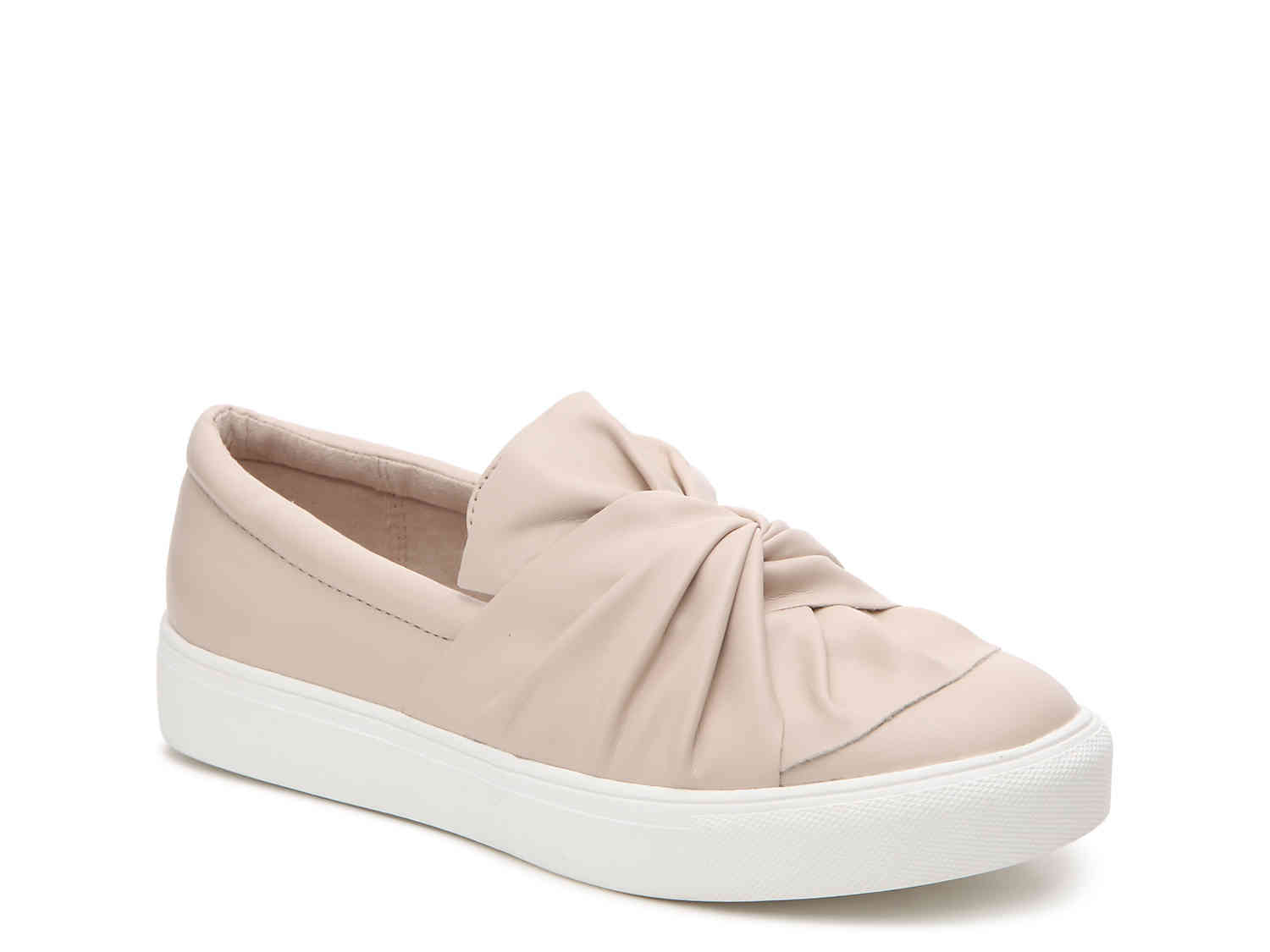BOW SLIP ONS - Bow wrap sneakers