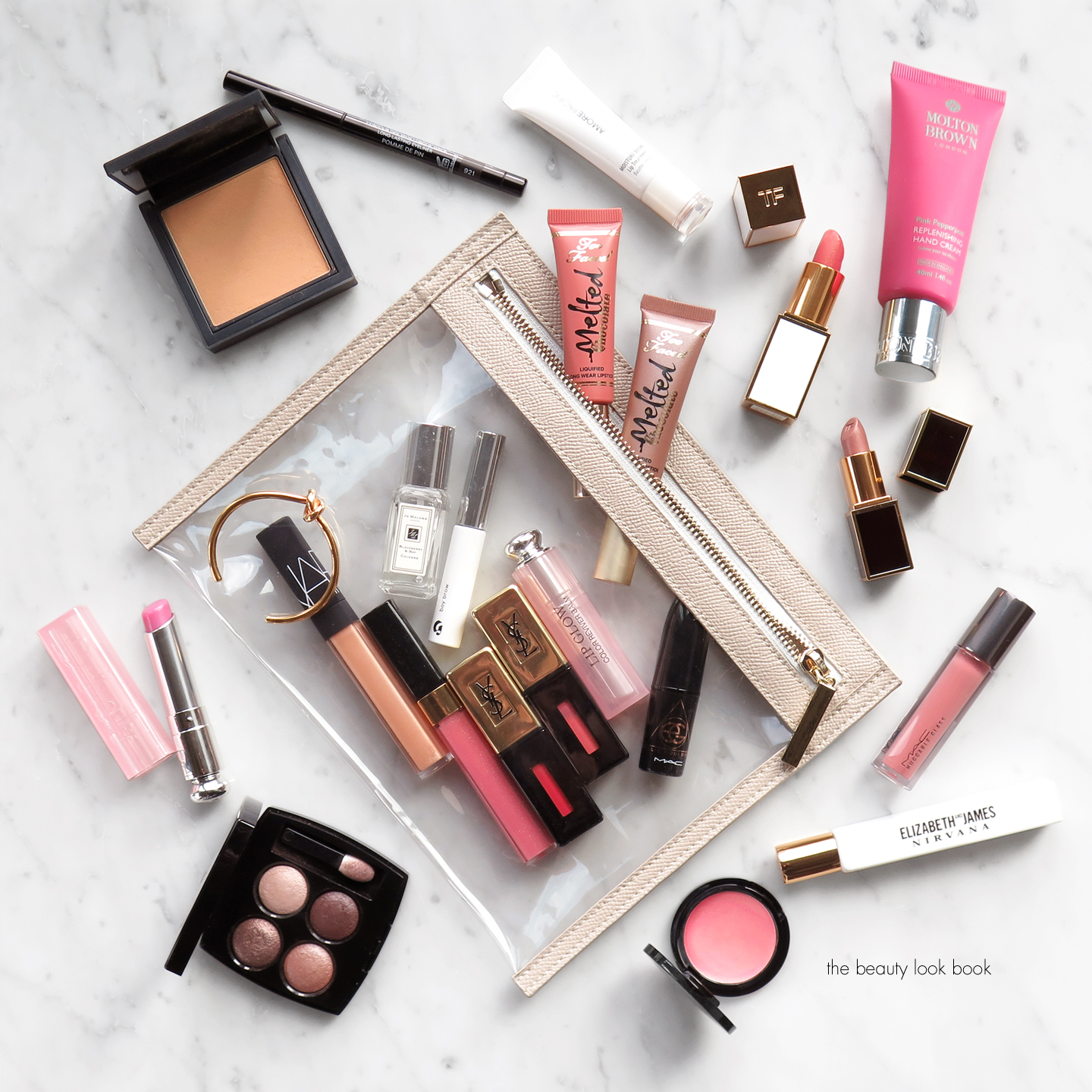 Inside My Makeup Bag © Copyright 2016 The Beauty Look Book.jpg