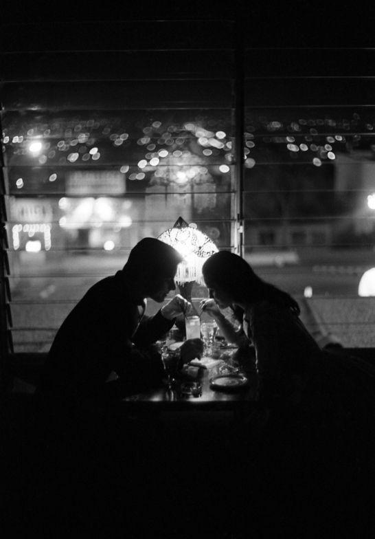 DATE NIGHT ESSENTIALS  -