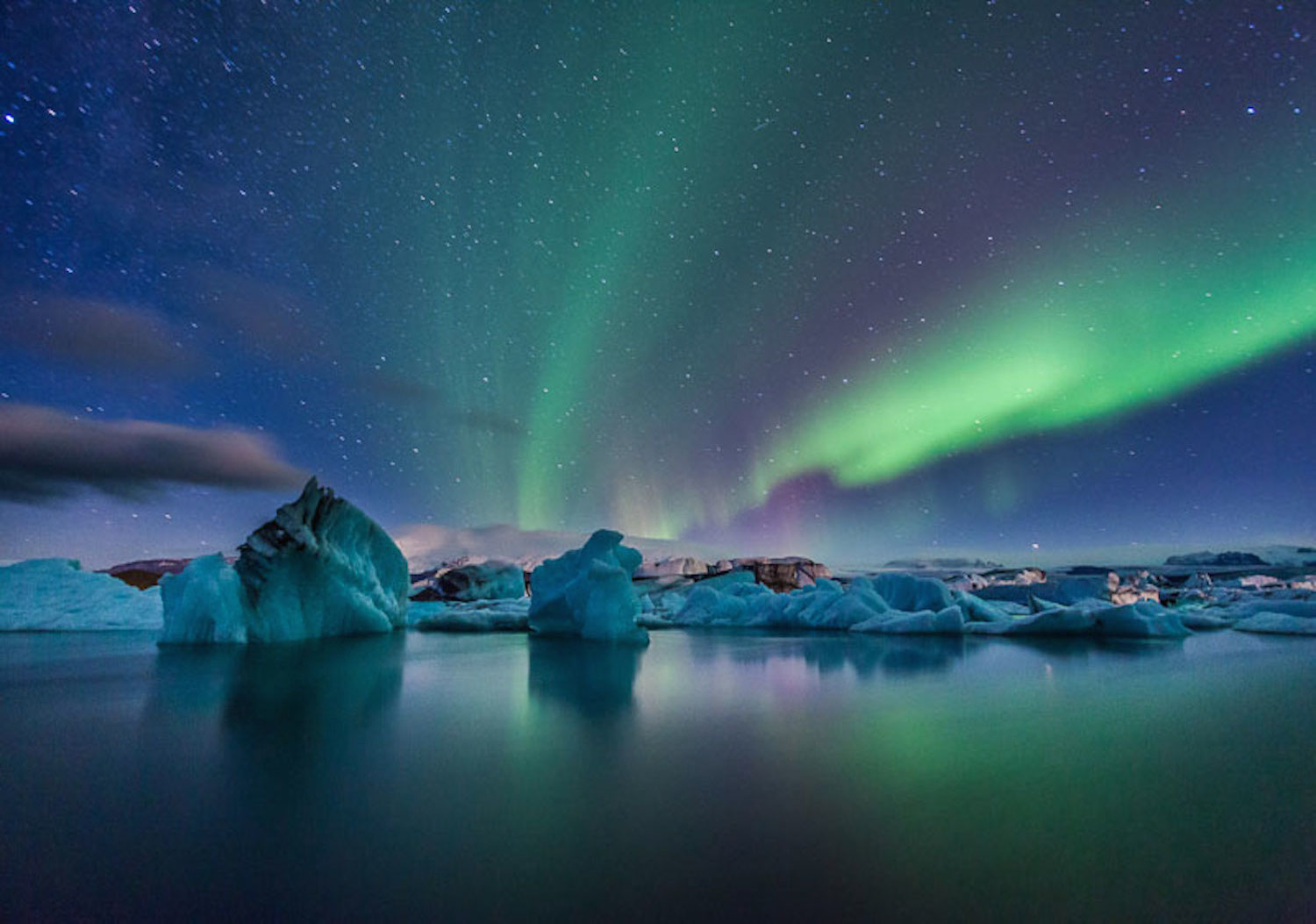 NORTHERN LIGHTS - A dancing, dazzling display of natural light display in the sky.{We sadly we didn't get to see them. I guess not our luck that week, however this sure will make your trip an ultimate trip of a lifetime if you get lucky!}